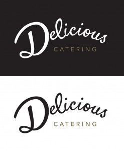 Delicious Catering-Holdings Logo