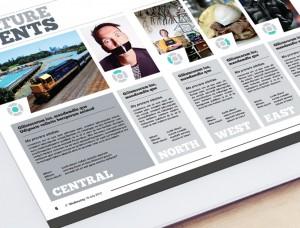 Suburbanite Magazine Events